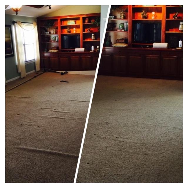Carpet Stretching Edwardsville, IL 62025