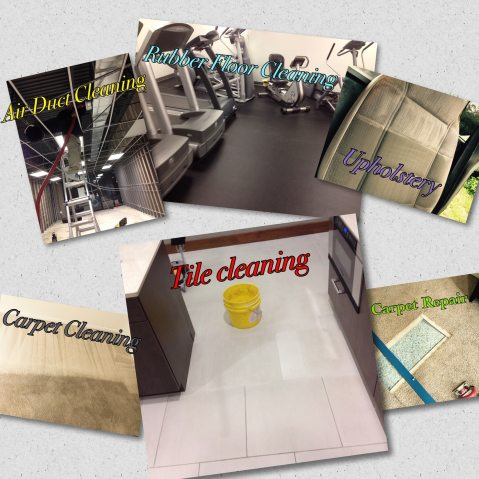 X-Treme Carpet and Upholstery Cleaning Edwardsville, IL providing multi floor cleaning services to Madison County, Illinois area