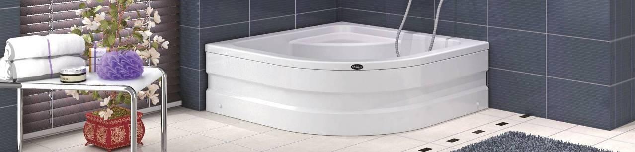 Купить акриловую ванну во фряново