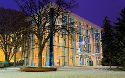Реконструкція Харківського історичного музею оцінена в 119 мільйонів