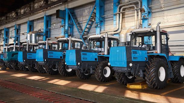 Харківський тракторний завод планує залучити мільярдні інвестиції
