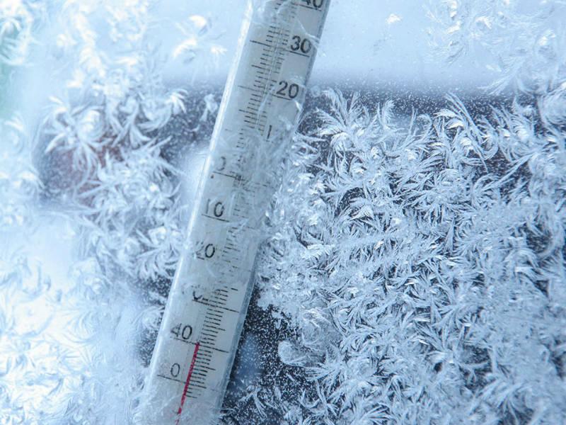 Вчені стверджують, що в Україну йде найхолодніша зима століття