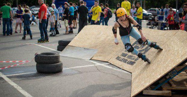 Цими вихідними у Харкові відбудеться форум вуличних культур