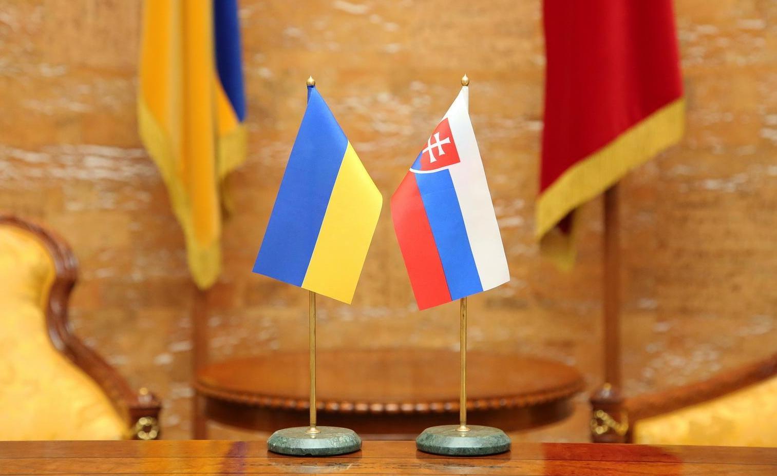 15 січня у Харкові відкриють Почесне консульство Словаччини