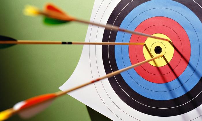 Харківські лучники вибороли чотири медалі