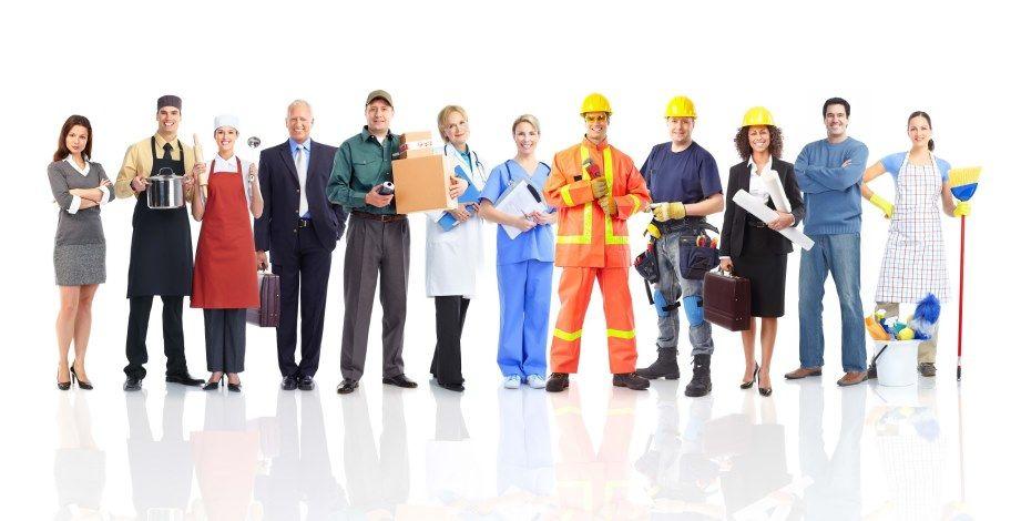 Працевлаштування через Центр зайнятості. Яку роботу шукають харків'яни?