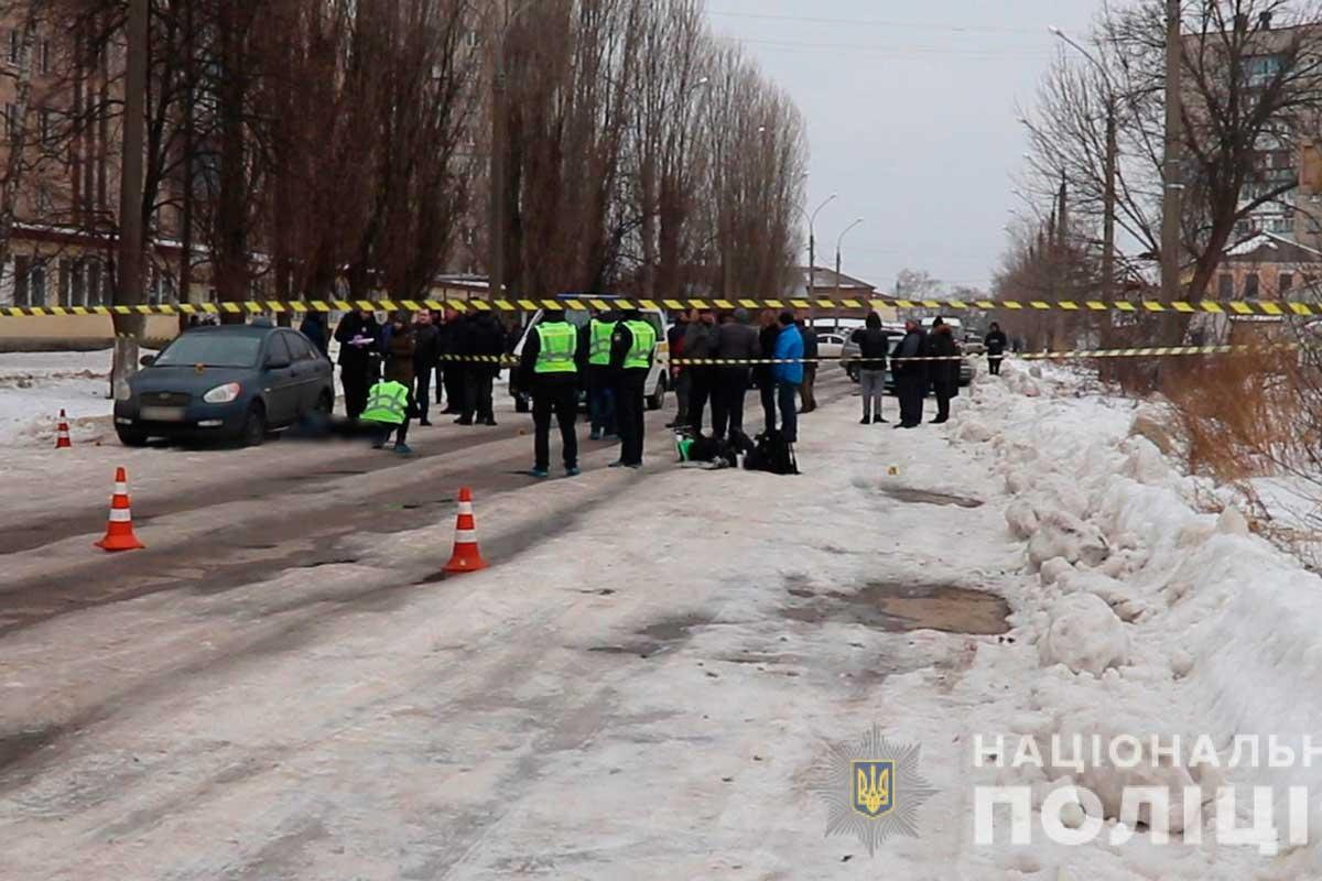 У Харкові знайшли вбитим водія таксі