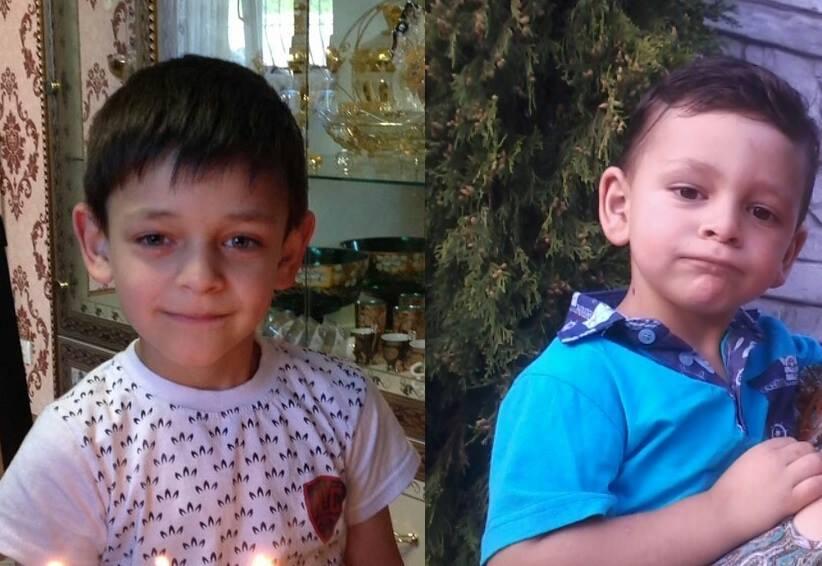 У Харкові вкрали двох дітей