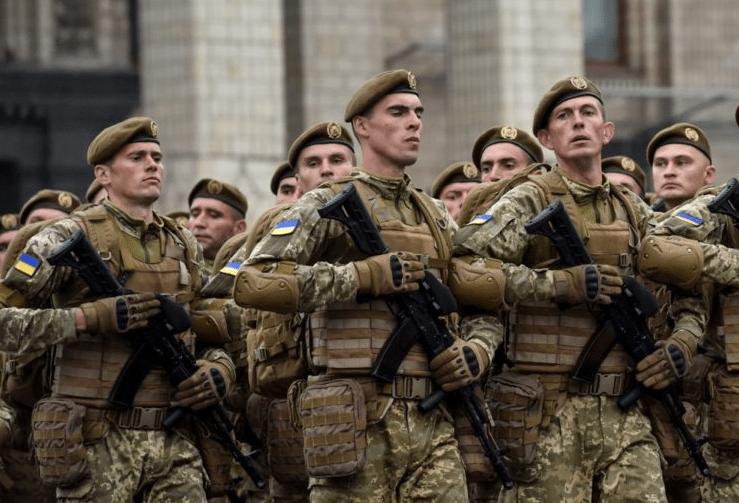 Стартувала весняна призовна кампанія на контрактну військову службу