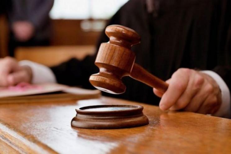 Аферистку засудили на вісім років