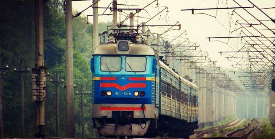 На Харківщині впали обсяги перевезень