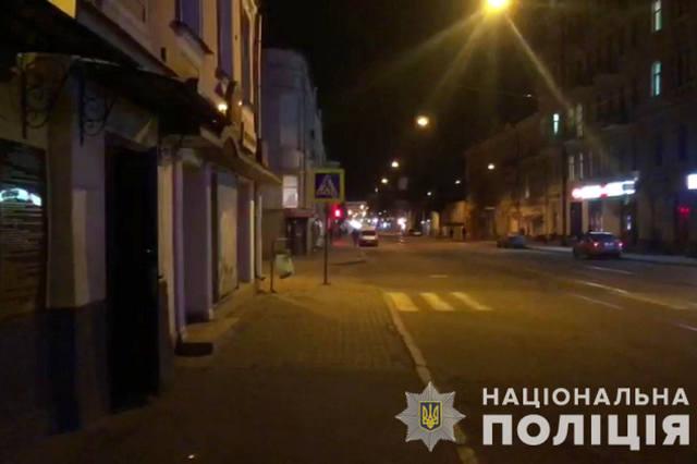 У Харкові викрили салон інтимних послуг