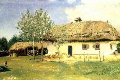 9_Repin_Ukrayinska_khata_1880