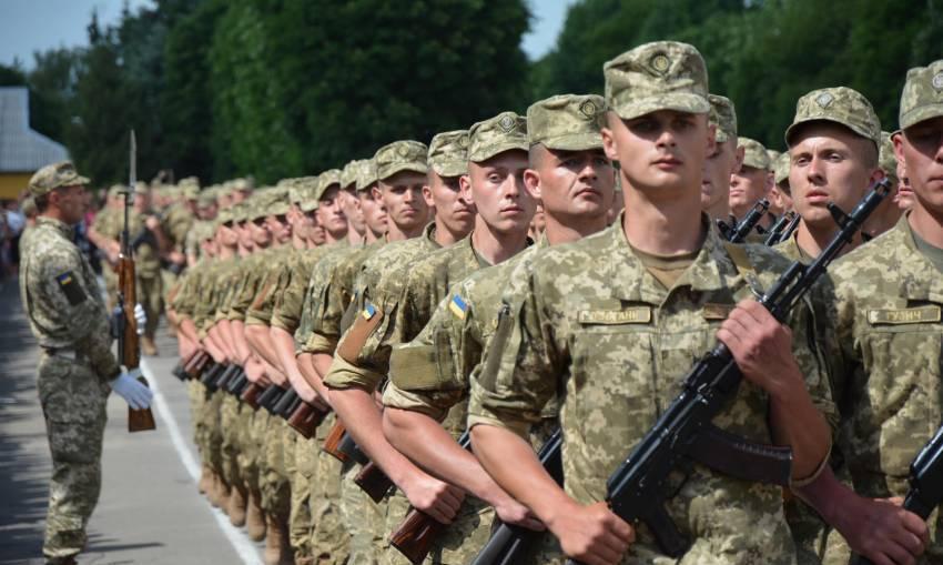 На Харківщині закінчується весняний призов