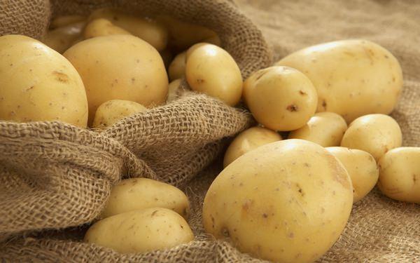 Харківщина б'є рекорди з імпорту картоплі