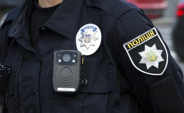 Поліцейські повернули додому малолітнього мандрівника