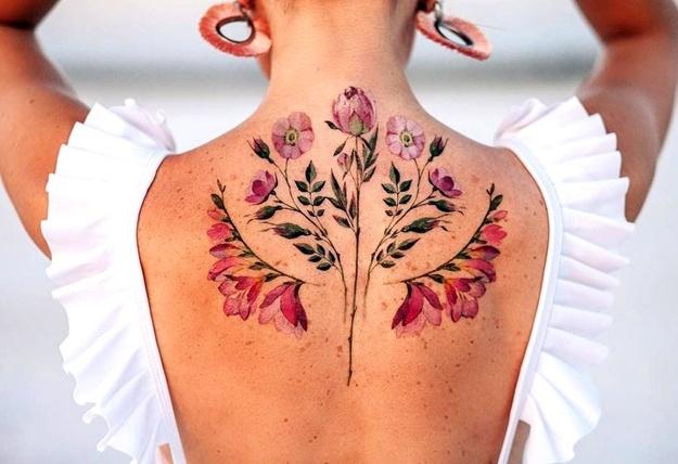 У Харкові пройде фестиваль художнього татуювання