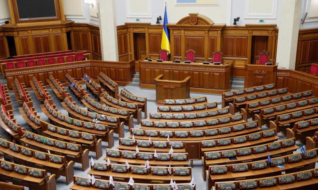 В Україні знову готуються до виборів