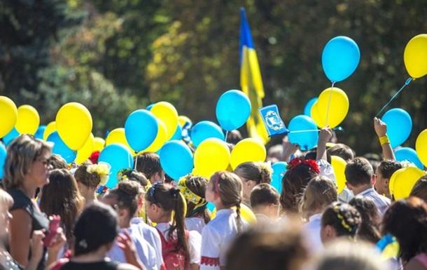 Поліцейські закликають дотримуватись правопорядку в ході святкувань Дня Конституції України