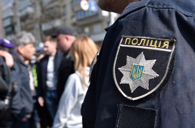 Правоохоронці Харківщини повідомили про готовність до нового політичного сезону