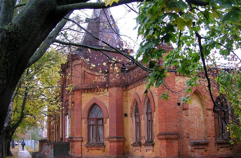 Цього літа на Красноградщині розпочнеться облаштування хоспісу