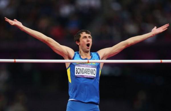 Харківський стрибун у висоту виграв етап Діамантової ліги