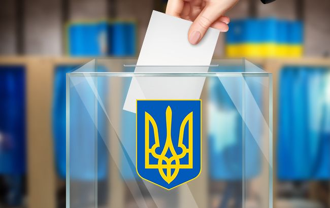 На Харківщині у голосуванні візьмуть участь більше 2 млн виборців