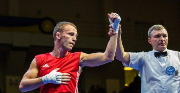 Харків'янин завоював срібну медаль Європейських ігор