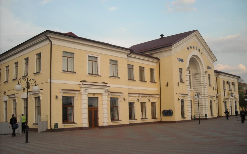 Вчора у Харкові «мінували» залізничну станцію