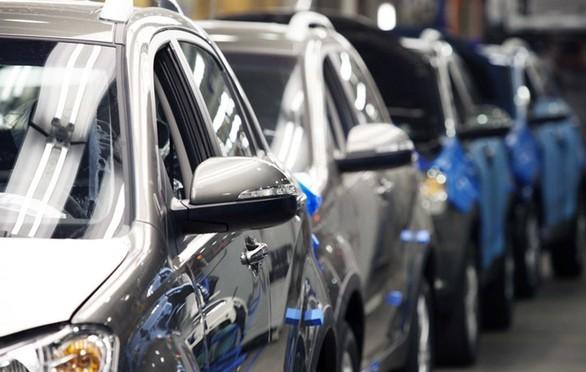 Харків'яни сплатили 11 млн грн за користування елітними автівками