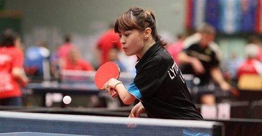 Харківські паралімпійці успішно виступили на турнірі в Токіо