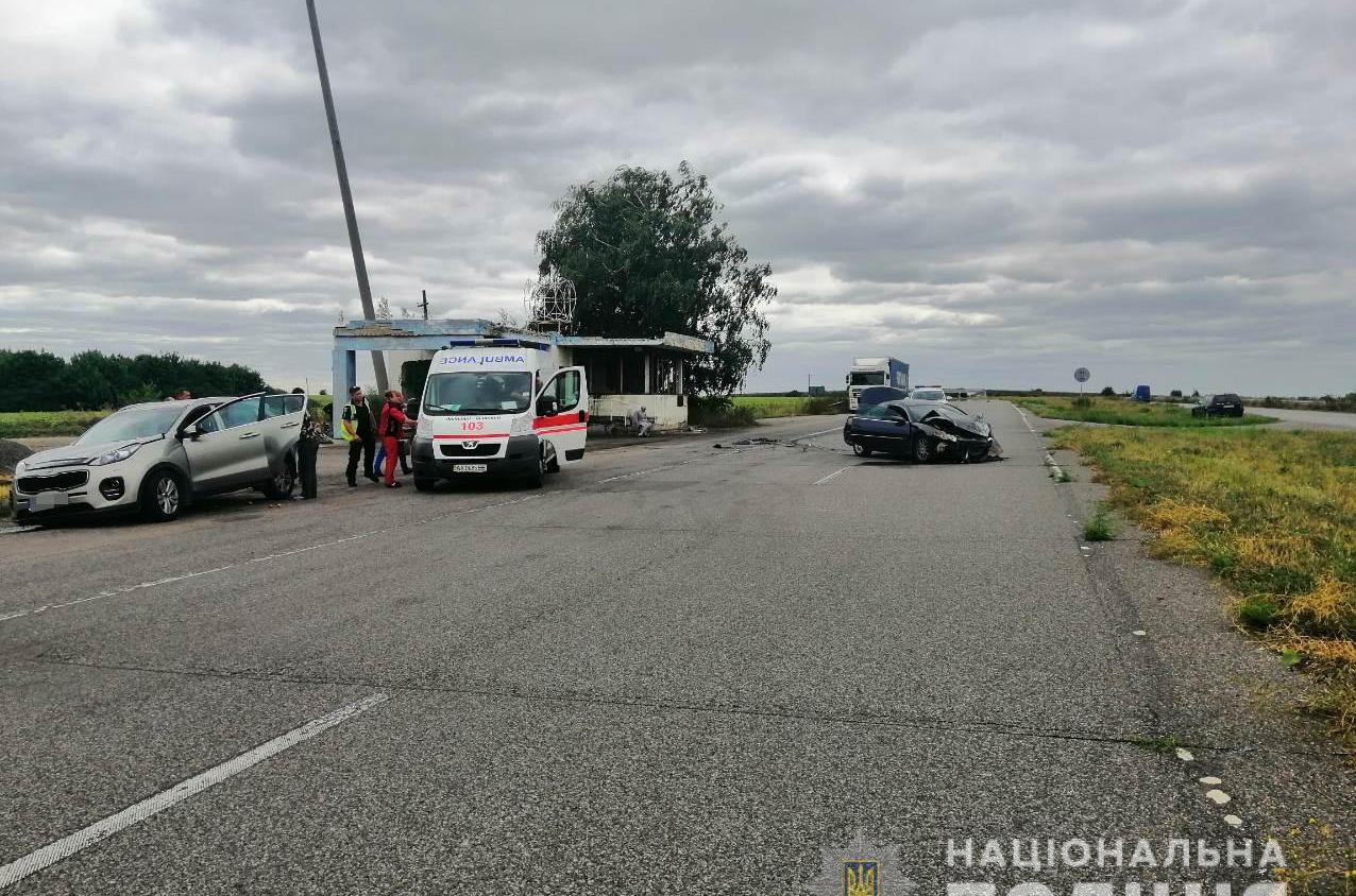 ДТП на Харківщині: смерть мешканця Сумщини і спроба хабаря