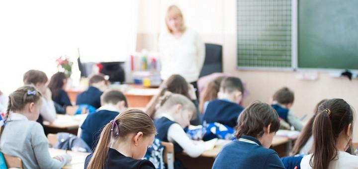 Харківських школярів визнали найрозумнішими