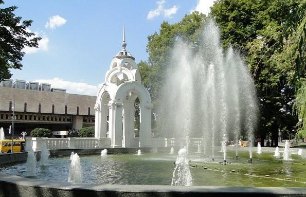 У Харкові святкують День міста