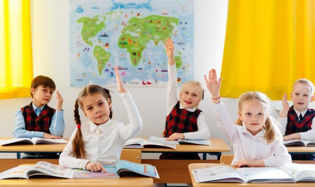 Школи Харківщини готуються до нового навчального року
