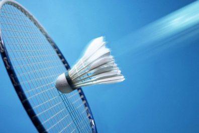 Badminton-shuttles