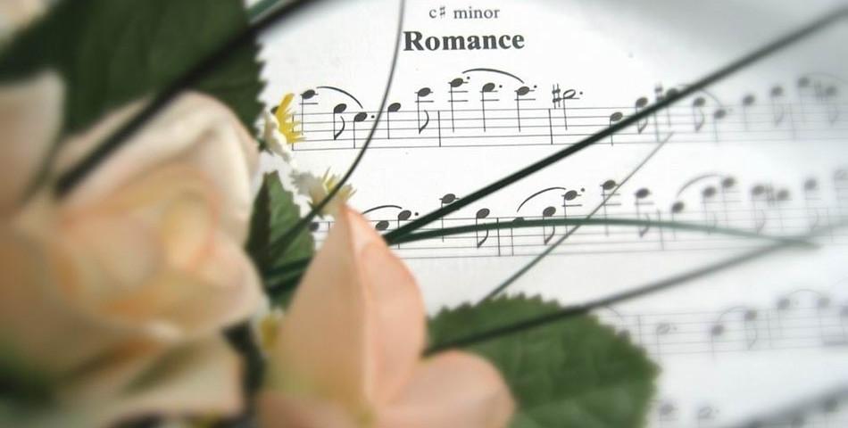 У Харківській філармонії сьогодні вечір романсу
