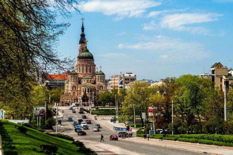 Вихідні на Харківщині прогнозують сонячними