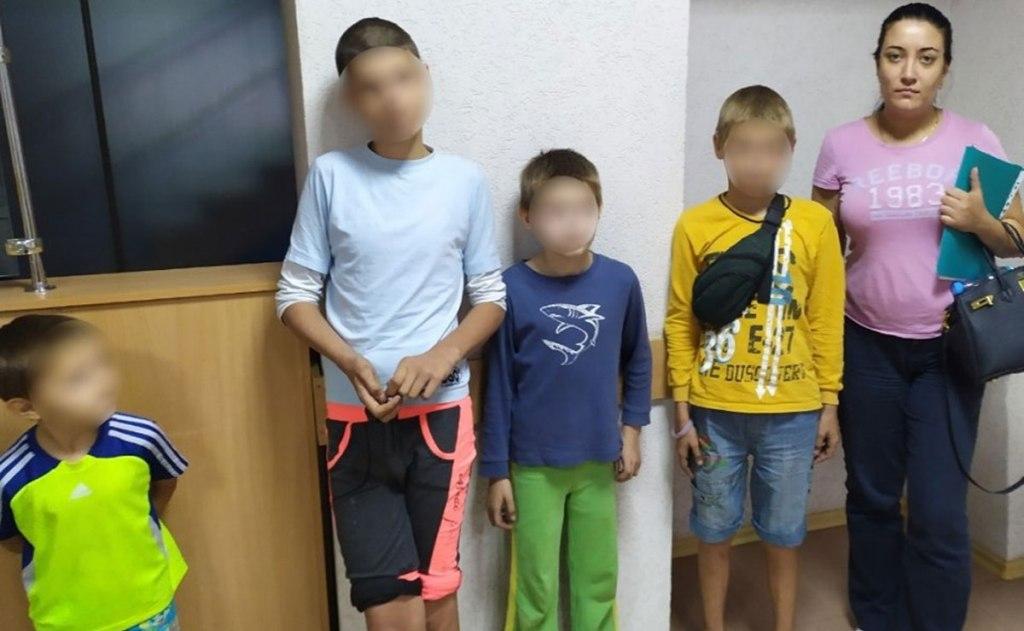 З Харківської лікарні втекли четверо підлітків
