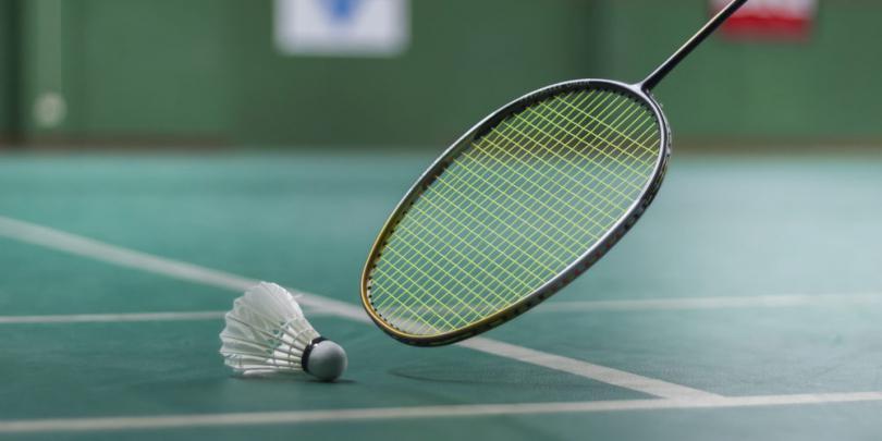 У Харкові розпочався міжнародний турнір з бадмінтону