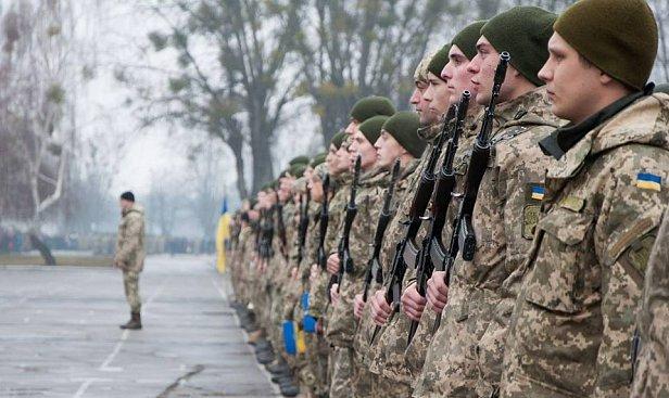 На Харківщині триває призовна кампанія