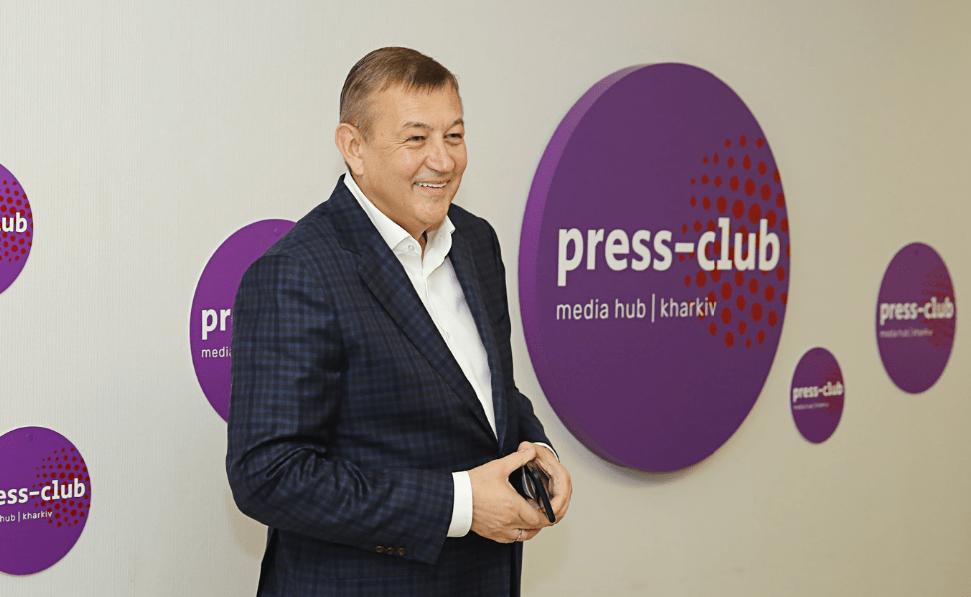 Сергій Чернов: Зупинити децентралізацію неможливо