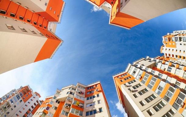 У Харкові зросли ціни на первинне житло