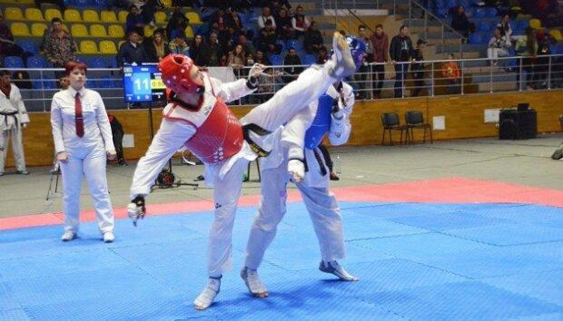 Харків'янин став призером Європи з тхеквондо