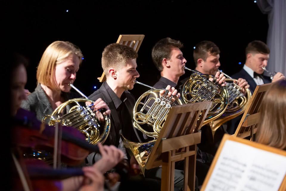 Харківський оркестр запрошує дітей взяти участь у новому шоу