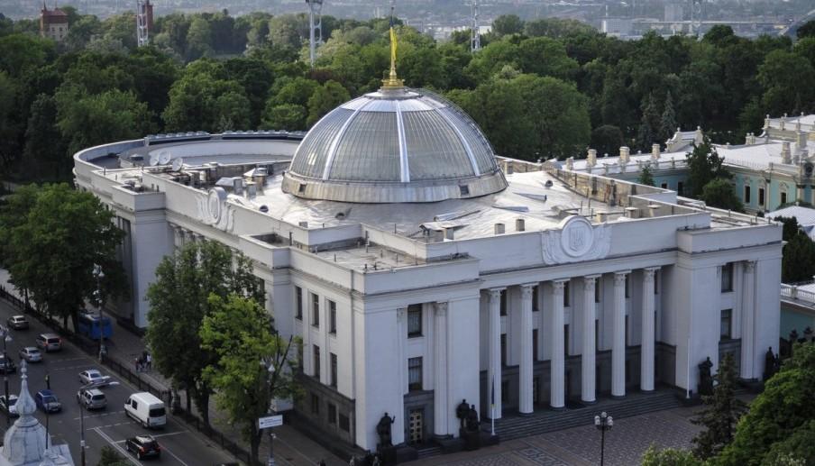 Президент УАРОР взяв участь у засіданні Комітету Верховної Ради