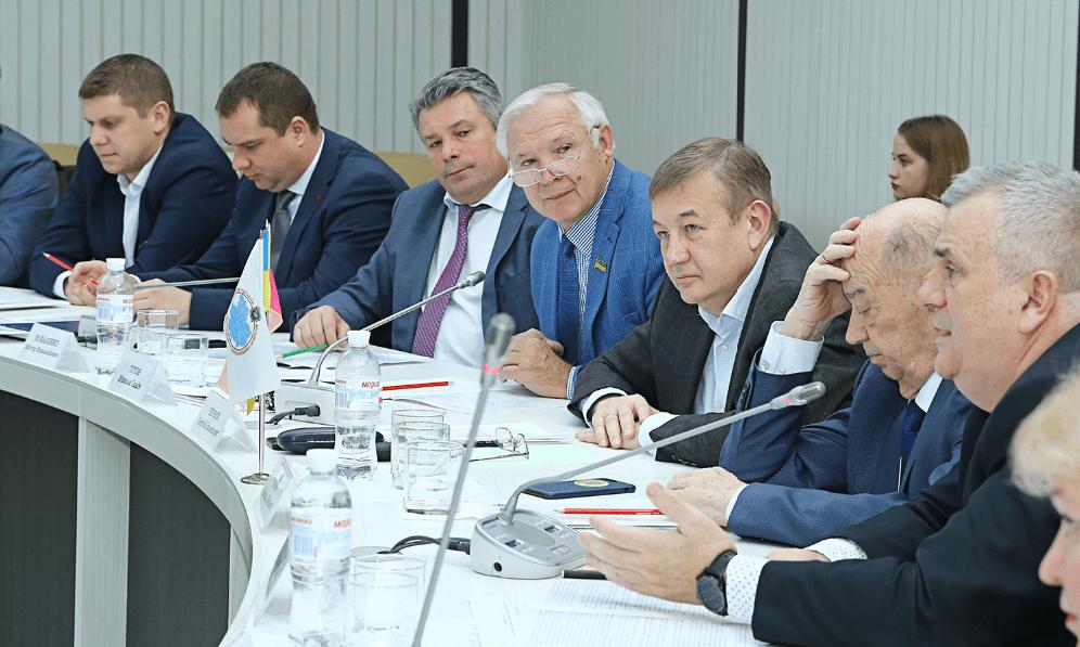 Фахівці пропонують нові назви для реформованого адміністративно-територіального устрою
