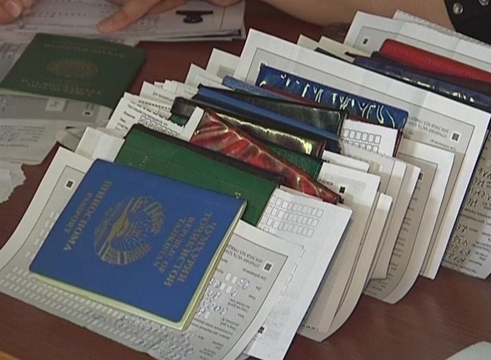 На Харківщині завершилась операція «Мігрант»