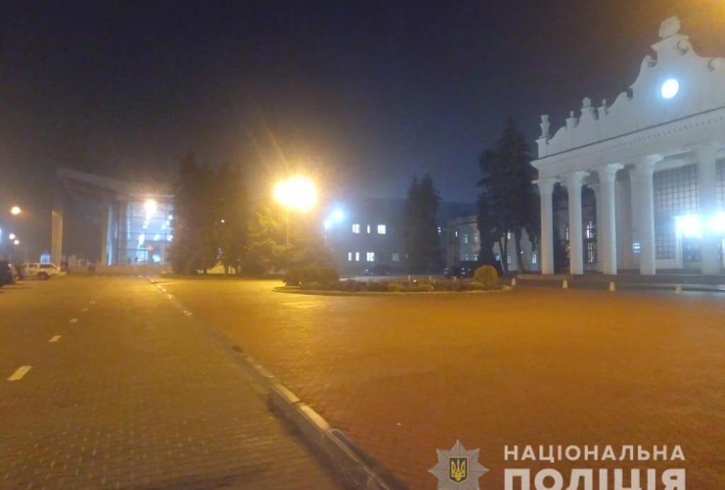 Інформація про мінування у Харкові не підтвердилася