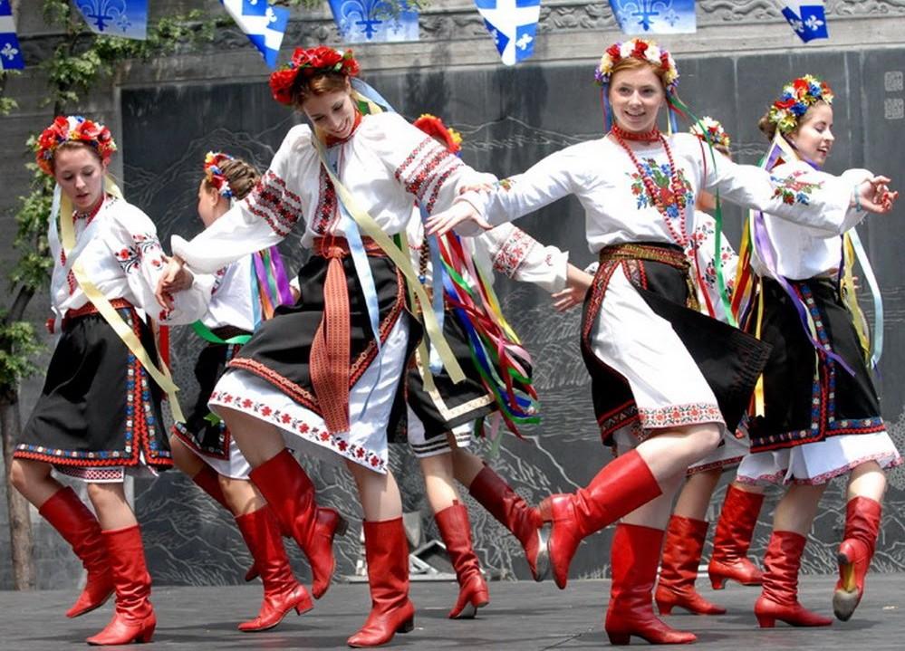 У Харкові готуються до танцювального фестивалю